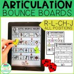 Articulation Bounce Boards