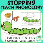 Stopping Teach Phonology