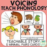 Voicing Teach Phonology