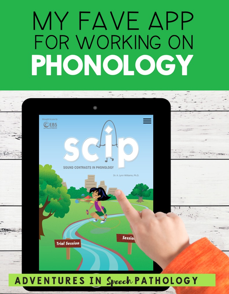 Fave app for working on phonology