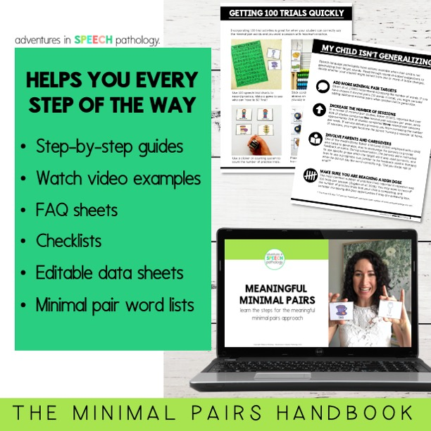 TpT Minimal Pairs Handbook11