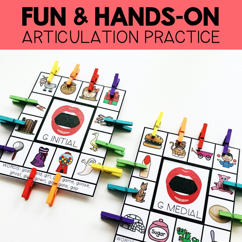 Articulation Squares Early2